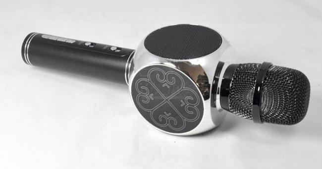 Караоке-микрофон – что это такое, устройство, как работает, характеристики, какой выбрать?