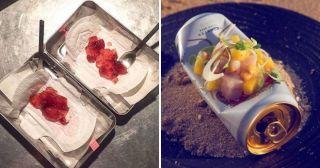 30 вариантов подачи блюд, которые поражают до глубины души