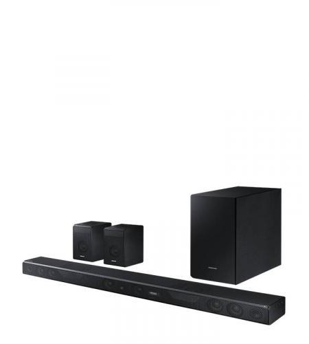 Беспроводная звуковая панель Samsung