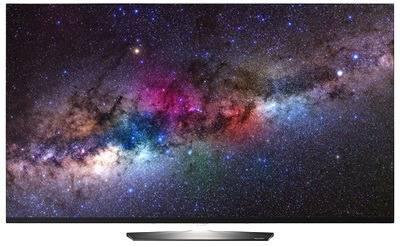 Televizor OLED