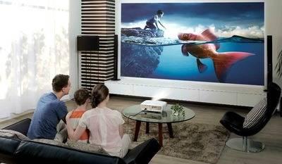 Televizor mini kinoteatr
