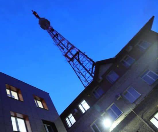 В Челябинской области перестанет работать телевидение и радио