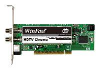 Leadtek WinFast HDTV Cinema